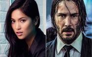 'Đả nữ' Nhung Kate sang Hungary đóng vai chính trong phim tiền truyện John Wick ở Mỹ