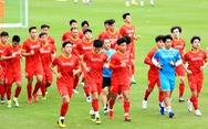 Hà Nội không đồng ý cho khán giả vào sân xem trận đấu giữa Việt Nam với Nhật Bản, Saudi Arabia