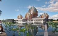 Công bố quy hoạch nhà hát hiện đại, tiêu biểu cho thủ đô