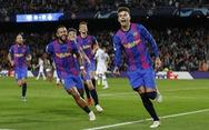 Barca thắng trận đầu tiên tại Champions League, Bayern vùi dập Benfica