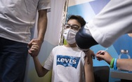 Israel: Vắc xin Pfizer giúp giảm 90% nguy cơ mắc biến thể Delta ở trẻ 12-18 tuổi