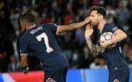 PSG vẫn cần miếng ghép Ramos
