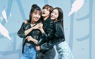 Những Quý Cô Say Xỉn: 'bạn gái Lee Kwang Soo' hạ gục Si Won trên bàn nhậu