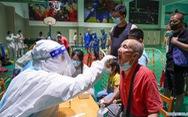 Trung Quốc nói làm được xét nghiệm COVID-19 qua hơi thở