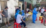 Nghệ An họp khẩn sau nhiều ca COVID-19 cộng đồng ở TP Vinh