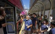 Hong Kong ra mắt tour du lịch ngủ trên xe buýt