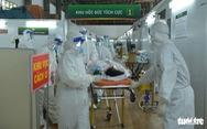 TP.HCM xây dựng bệnh viện dã chiến 3 tầng, cuối năm nay Bệnh viện Trung ương Huế mới rút quân