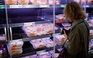Xu hướng tiêu dùng thực phẩm rẻ sắp chấm dứt