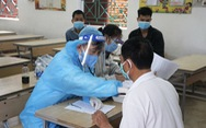 Phú Thọ phát hiện thêm 22 ca cộng đồng, học sinh 3 huyện, thành phố học trực tuyến