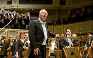 Nhạc trưởng Bernard Haitink - 'người khiến âm nhạc cất lời' đã ra đi