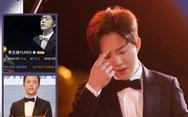 Thiên tài piano Lý Vân Địch mua dâm bị chỉ trích: 'Tài nghệ cao cũng đàn không hết bi thương'