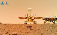 Toàn bộ robot trên sao Hỏa lăn bánh trở lại