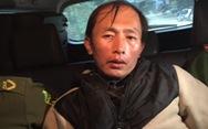 Nghi phạm giết bố, mẹ và em gái ở Bắc Giang 'sa lưới'
