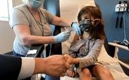 Moderna công bố: Vắc xin COVID-19 hiệu quả với trẻ 6-11 tuổi