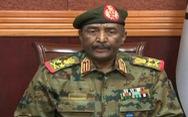 Tướng Sudan giải tán chính phủ, ban bố tình trạng khẩn cấp