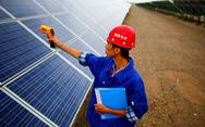 Mỹ đang ngồi trên 'mỏ vàng' năng lượng mặt trời của Trung Quốc