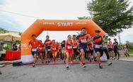 Vì sao UpRace trở thành sự kiện chạy bộ đặc biệt tại Việt Nam?