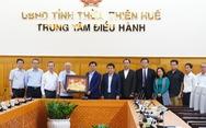 TP.HCM sẵn sàng chia sẻ vắc xin cho Thừa Thiên Huế