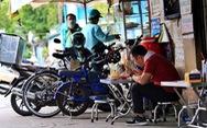 Nóng: TP.HCM cho mở hàng quán ăn uống tại chỗ từ 28-10