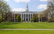 Mỹ tiếp tục thống trị bảng xếp hạng Đại học tốt nhất thế giới 2022