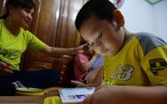 Trẻ xem TikTok: Rằng vui thì thật là vui...