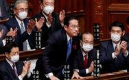 Tân thủ tướng Nhật Kishida ôn hòa hay cứng rắn với Trung Quốc?