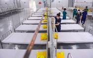 Cuối tháng 10 các bệnh viện dã chiến ở TP.HCM ngừng hoạt động, hoàn thành 'sứ mệnh'