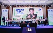 ILA Speak Up: nơi ươm mầm những nhà lãnh đạo tương lai
