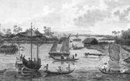 Ăn Tết Sài Gòn xưa: Dạo qua Tết Phiên An