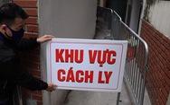 Một người ở Hà Nội tái dương tính COVID-19