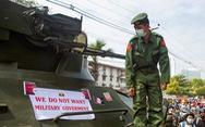 Lối thoát nào cho Myanmar?
