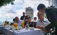 Resort, khách sạn ven biển quanh TP.HCM hồi phục ở mức trước đại dịch