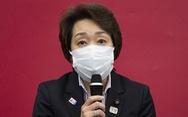 Olympic Tokyo có tân chủ tịch là nữ sau bê bối phân biệt giới tính