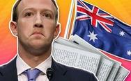 Úc 'đấu trí' với Facebook và Google, các báo nhỏ khổ sở