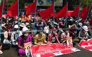 Thêm 2 người chết trong cuộc biểu tình phản đối đảo chính ở Myanmar