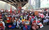 Tổng thư ký Liên Hiệp Quốc: Myanmar phải dừng ngay đàn áp người biểu tình