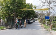 Hải Phòng cấp miễn phí nhu yếu phẩm cho người dân thôn Lôi Động