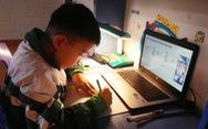 Học sinh lớp 1, 2 ở Hải Phòng dừng học trực tuyến