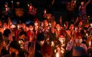 4 người biểu tình chết, quân đội Myanmar dọa 'còn thêm nhiều người chết nữa'