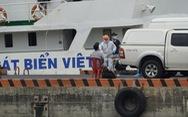 Thủy thủ tàu đi từ Trung Quốc tử vong, Vũng Tàu xét nghiệm thấy 5 người dương tính COVID-19