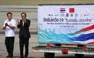 Thái Lan xem xét bỏ cách ly với người đã tiêm vắc xin COVID-19