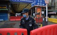 Báo Anh tung báo cáo nội bộ của WHO: Trung Quốc 'không có gì' về ngày đầu chống dịch