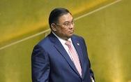 Reuters: Quân đội Myanmar cử ngoại trưởng sang Thái Lan học hỏi kinh nghiệm