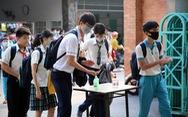 Trẻ em, học sinh Đồng Nai trở lại trường từ 1-3