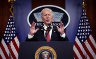 Ông Biden bất ngờ ra lệnh không kích Syria