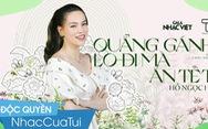 Hồ Ngọc Hà tiếp tục cùng Trấn Thành làm MC tại Gala Nhạc Việt