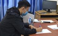 3 học sinh chỉnh sửa, phát tán 'văn bản hỏa tốc cho nghỉ học' bị xử phạt