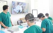 Nhân viên ngành y Đà Nẵng: 'Ăn tết tại chỗ, không rời thành phố'