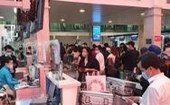 Nhiều hành khách hủy vé đường bay gần vùng dịch