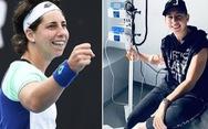 Chiến đấu với ung thư vì Olympic